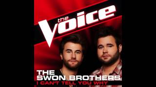 The Swon Brothers: