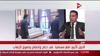 بلال الدوي: جماعة الإخوان أرادت أن يكون لها جيش موازي لأن الجيش المصري هو جيش مصر