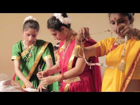 Annhad  Indian Dance Society, DRC