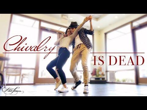 Ian Eastwood Choreography Feat. Megan Batoon  