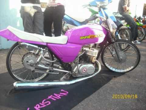 las mejore motos del mundo 110 125 y 150