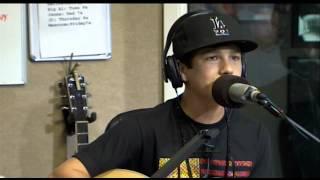 Austin Mahone - Say Something (acoustic version) - Kidd Kraddick in the Morning