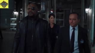 Yo Yo Nada - Jamai Raja (Avengers)