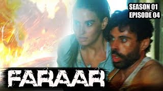 Faraar (Hindi Dubbed) Season 01 Episode 4 | Hollywood to Hindi Dubbed | TV Series