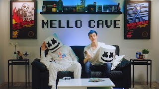 GAMING with MARSHMELLO Ft. NINJA