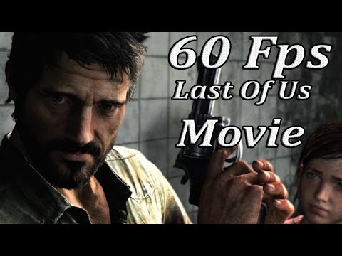 The Last Of Us Remastered 'Full Movie' | All Cutscenes 60 FPS WITH CHROME 【True 1080p HD Cinematics】