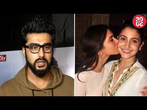 Xxx Mp4 Arjun Raises Concern Over Film Piracy Issue Deepika–Anushka To Clash At The Box Office 3gp Sex