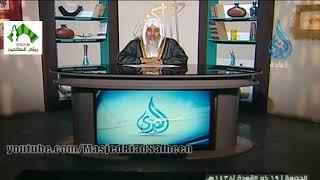 أهل الذكر (168) قناة الندى للشيخ مصطفى العدوي 10-8-2017