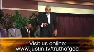 Pastor Gino Jennings Truth of God Broadcast 998-999 Philadelphia, PA