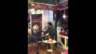 Mostafa Atef 2015 ماليزيا