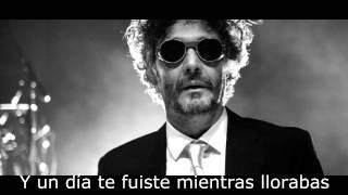 Fito Páez - Muchacha (Letra)