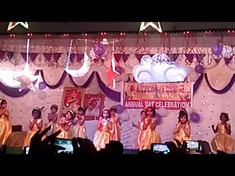 Xxx Mp4 Children Dance Program In MMS School Lakheri Bundi 3gp Sex