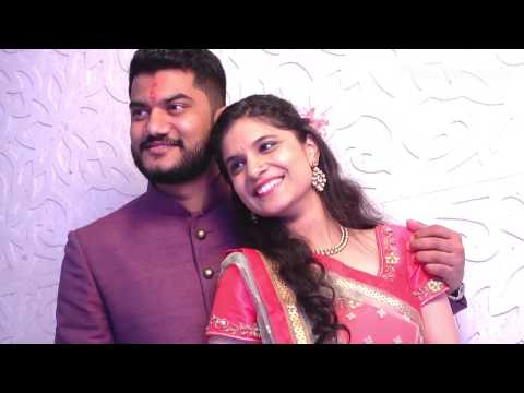 Rewa & Sriram Engagement Short Film