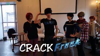 [CRACK] Free! Iwatobi Swim club