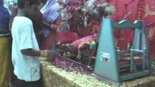 Chalon Sehwan Chaliye Baba g dai naal  by Hassan Awan