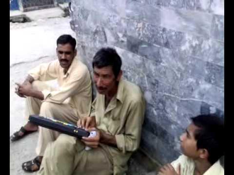 Mushtaq Khan Pipliala Ghazi Hamlet.