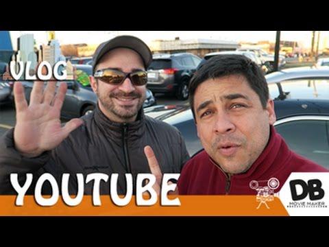 Youtube está com problemas ? - Db In The USA #523