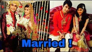 Shivangi Joshi aka Naira of Yeh Rishta Kya Kehlata hai unseen real life marriage  Pics |Omg