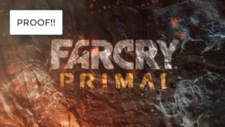 DOWNLOAD  FAR CRY PRIMAL FOR PC with PROOF!!! OCEAN OF GAMES