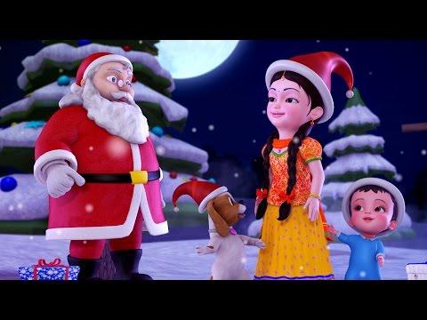 Xxx Mp4 Jingle Bells Christmas Songs For Kids Hindi Rhymes For Children Infobells 3gp Sex