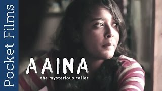 Hindi Short Film - Aaina - The Mysterious Caller