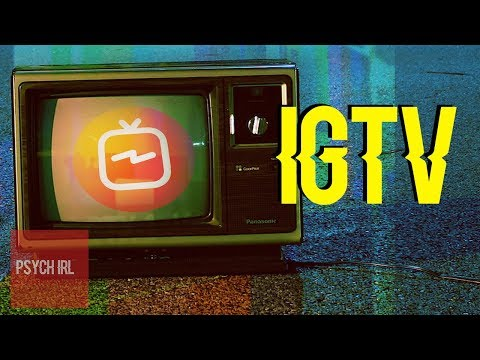 Why IGTV CAN'T Compete with YouTube (For Now) | Instagram TV Review