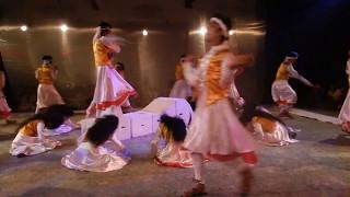 KARBALAR JARI, Directed by Reza Arif, (Drama & Dramatics,JU) 07