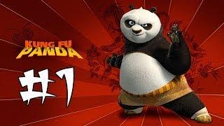 Kung Fu Panda - Part 1 Walkthrough (Xbox 360)