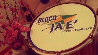 Candomblè Rhythms for Bateria de Samba - Workshop by JA É