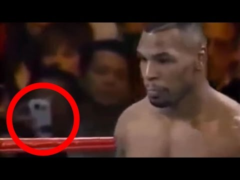 Old Mike Tyson Video May Prove