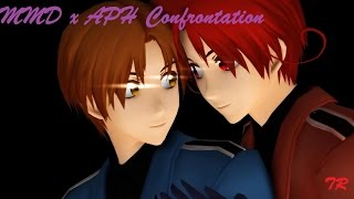 MMD x APH Confrontation between Italy and 2P Italy