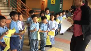 Asia Pacific Smart School (APSS) Orientation