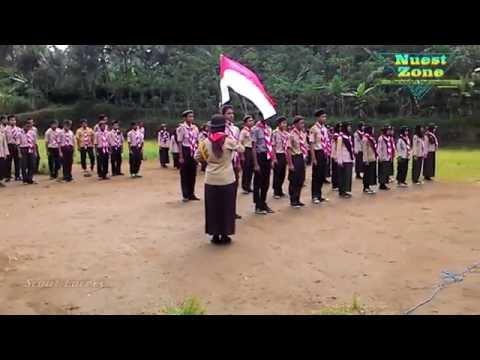 Full Upacara Pelantikan Dewan Ambalan Penegak Oleh SMK AL-MADANI Kepil terbaru