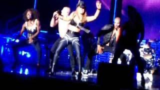 Anastacia - Megamix HMH 14-06-2009 (afsluiting concert)