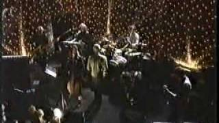 R.E.M. - E-Bow the Letter - Live in NYC, November 1998