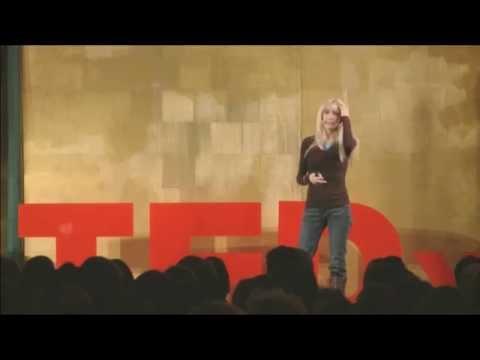 Sex and secrets: Regan Hofmann at TEDxAmRing