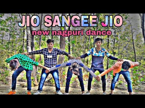 Xxx Mp4 Jio Sangee Jio Re New Nagpuri Dance 2018 Cover By Vis Sid 3gp Sex