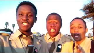 Zcc boys choir with marvelous voices