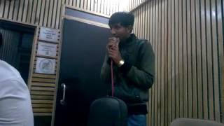 Sanjay chadasna in live moovments..for studio..9737011165...kalo dholo kabro ghodo  marge halyo jaay