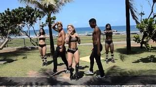 As Leopardas do Funk (  Perdeu pra Concorrência ) , com GOGO DANCE KLEBER FASHION