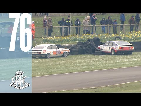 Xxx Mp4 Ford Capri And Rover SD 1 Crash Into Barrier 3gp Sex