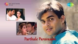 Paarthale Paravasam | Azhage Sugama song