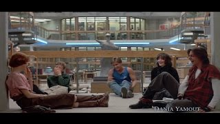 The Breakfast Club - We Close Our Eyes