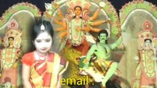 Bangla Durga Puja r song 2014
