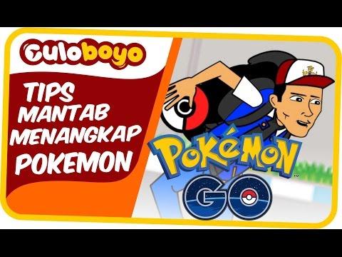 Culoboyo Tips Mantab Menangkap Pokemon Pokemon Go