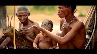 Deep Forest - Sweet Lullaby / Africa [HD-BS]