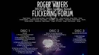 Roger Waters - Forum Copenhagen 2002 (Full Show)