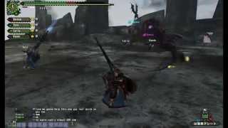 [MHFG] Benbop hunts, Mi Ru