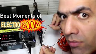 Best Moments Of ElectroBOOM