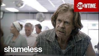 'I'm Retiring!' Ep. 11 Official Clip | Shameless | Season 8